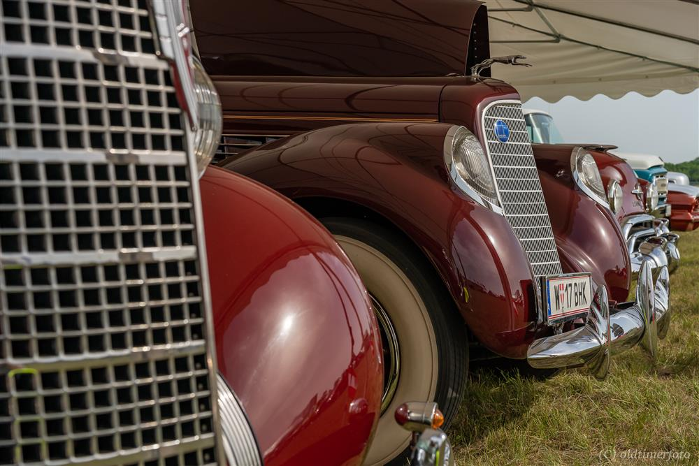 Wings and Wheels 2019