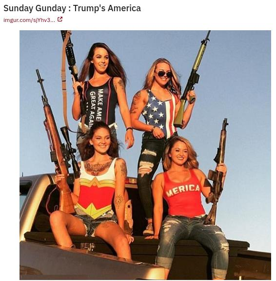 r/hottiesfortrump