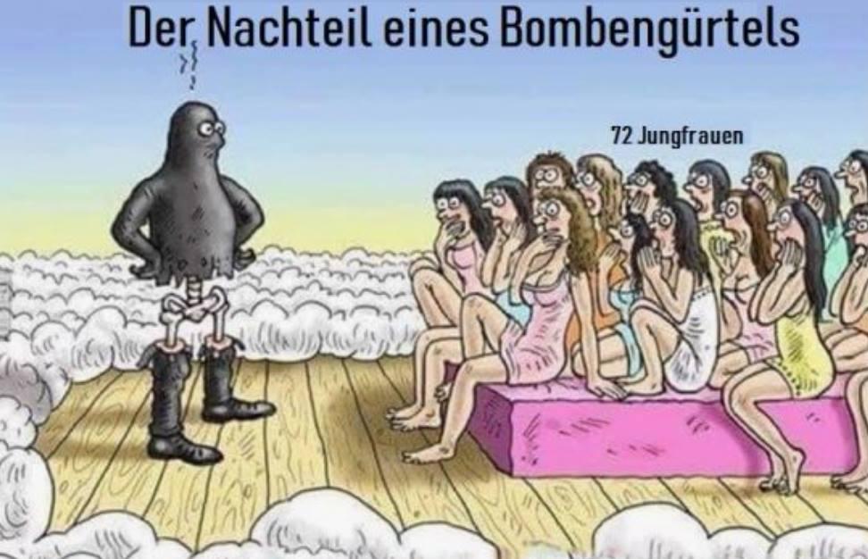 """Bildergebnis für Islamisierung des Ruhrgebiets"""""""